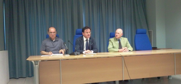 conferenza Mauro Febbo