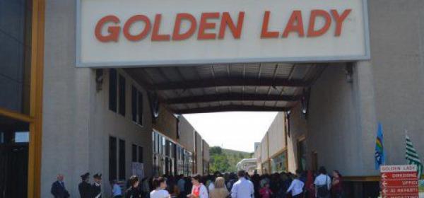 Presidio operai della ex Golden Lady