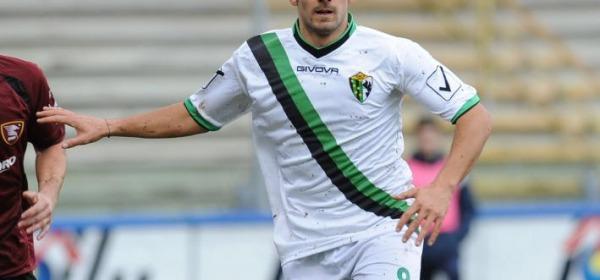 Lorenzo Del Pinto, da domani in ritiro con L'Aquila