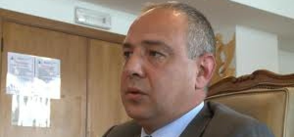 Il consigliere Pdl Luca Ricciuti