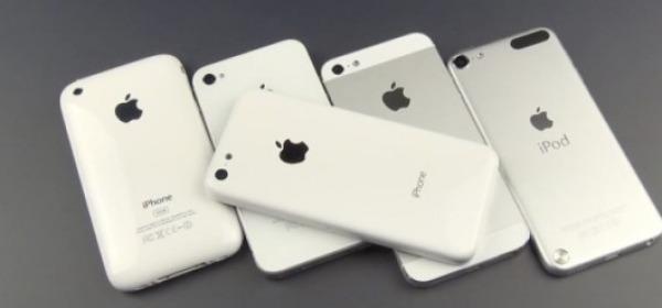 iPhone 5 Lite e iPhone 5S
