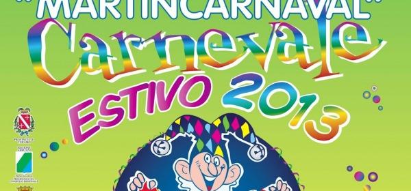 Carnevale Estivo di Martinsicuro