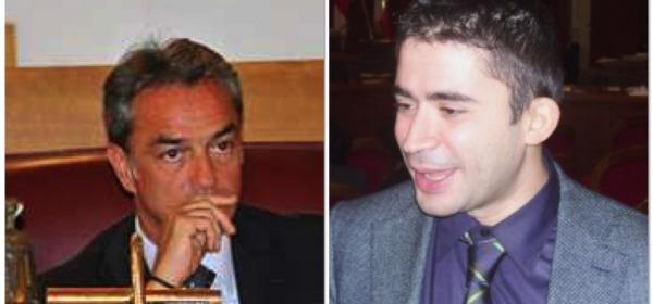 Nazario Pagano e Silvio Paolucci