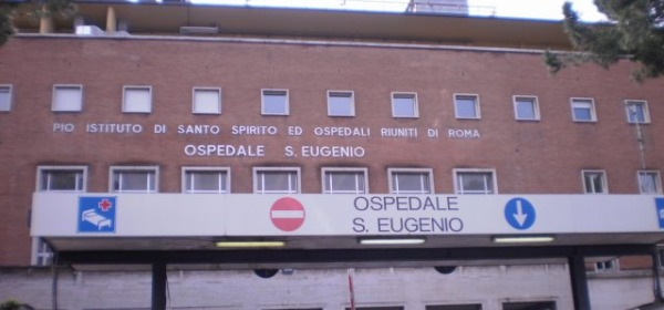 ospedale sant'eugenio