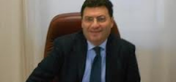 L'assessore Massimo Filippelllo
