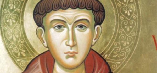 Sant'Antonio da Padova o del Giglio