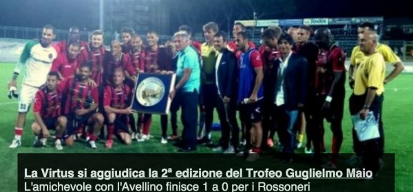 Trofeo Guglielmo Maio