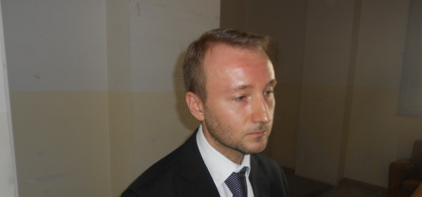 L'avvocato Nicola Apollonio