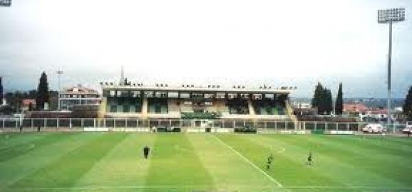 "Lo stadio ""Guido Angelini"""