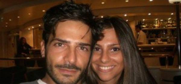 Marco Bocci e Serena Saitta