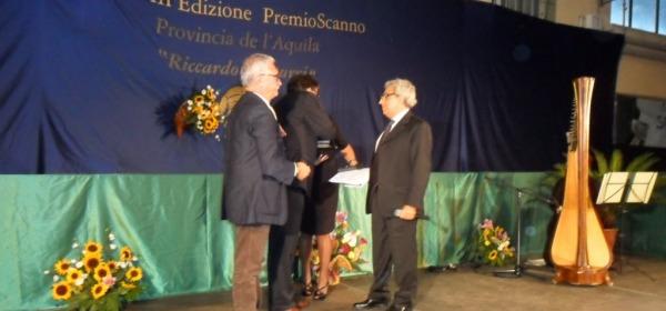 Premio Scanno