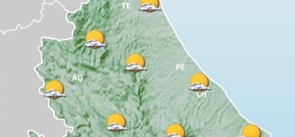 Previsioni Ferragosto 2013 Abruzzo