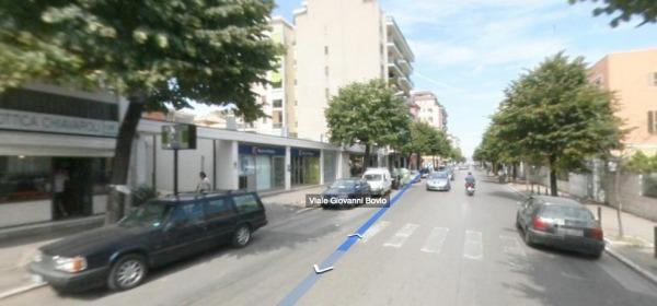 Viale Bovio Pescara