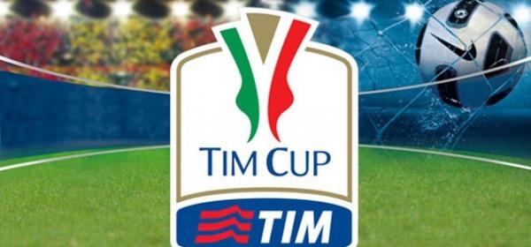 Torino - Pescara Tim cup