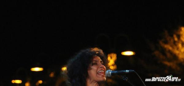 Sergio Fabian Lavia & Dilene Ferraz
