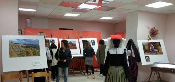 Castel del Monte - la mostra