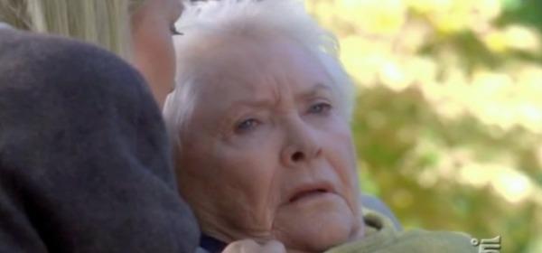 Susan Flannery è Stephanie Forrester