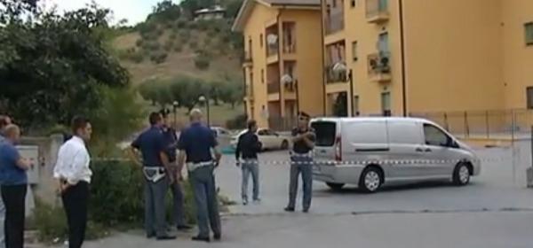 Omicidio Bellante