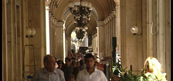 Centro storico L'Aquila
