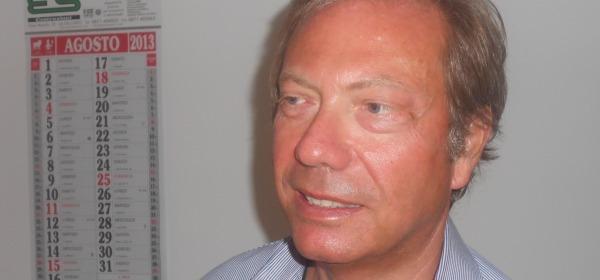 Vincenzo Ginefra (PdL)