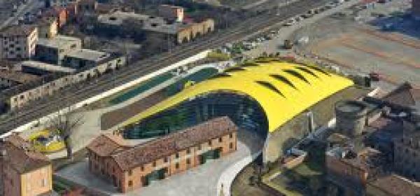 Il Museo Casa Ferrari