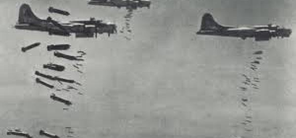 Bombardamenti aerei su Pescara del '43