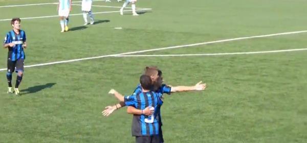 Pescara Atalanta Primavera