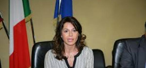 Francesca Aloisi, Amm. Unico Ater L'Aquila e provincia e Coord. reg. Ater Abruzzo