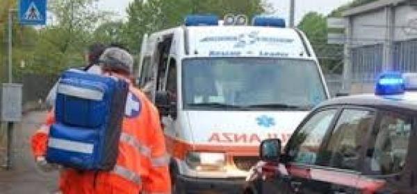 Operazione soccorso - 118 - carabinieri