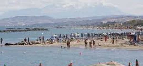 Spiaggia Martinsicuro