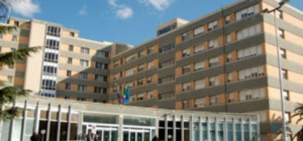 ospedale Sant'Omero