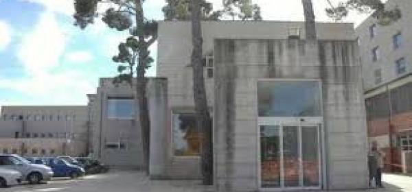 La casa di cura Villa Pini