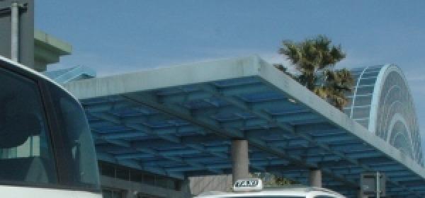 Taxi aeroporto