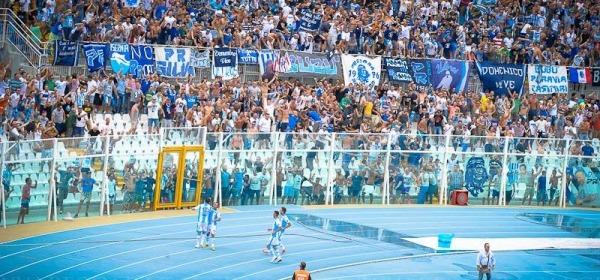 Curva Pescara