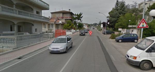 viale Petruzzi