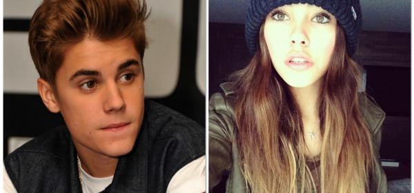 Justin Bieber e Madison Beer