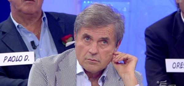 Giuliano Uomini e Donne