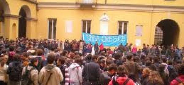 Assemblea studenti