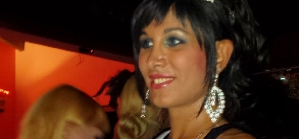 Alessia Bergamo Miss Trans Italia