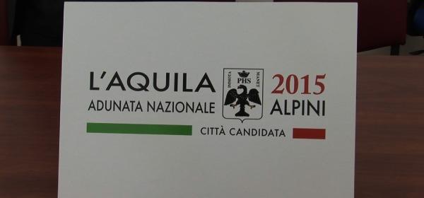 Adunata nazionale Alpini 2015