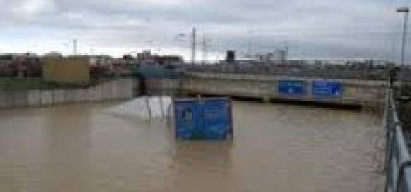 Alluvione 2011-Teramo
