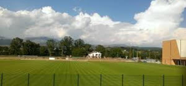 Impianti sportivi Villa Sant'angelo