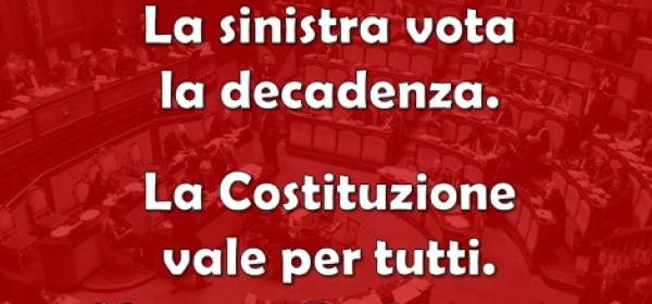 Forza Italia per Silvio Berlusconi