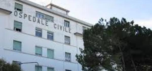 ospedale San Benedetto del Tronto