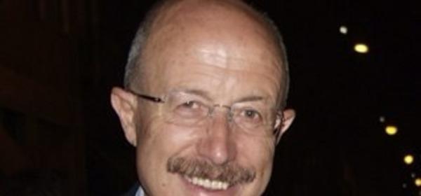 Ex sindaco di Penne Paolo Fornarola