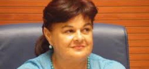 Stefania Pezzopane