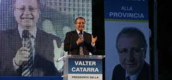 Walter Catarra