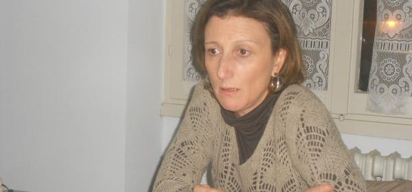 L'avvocato Luisa Presenza
