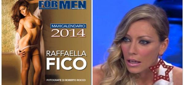 Raffaella Fico Calendario 2020.Mamma Fico Notizie Da Abruzzo24ore