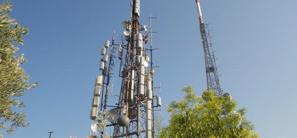 Antenne a Pescara